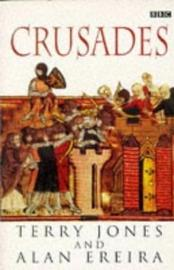 Crusades by Terry Jones image