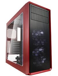 Fractal Design Focus G Red Window