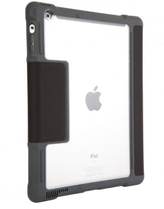 STM: Dux for iPad 2-4 - Black