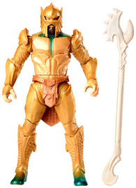 "Justice League: 6"" Action Figure - Atlantean Royal Guard"