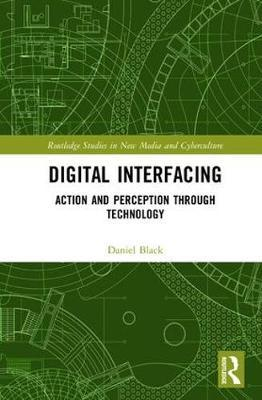 Digital Interfacing by Daniel Black image