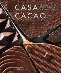 Casa Cacao by Jordi Roca