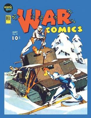 War Comics #2 by Company Inc