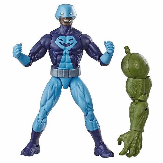 """Marvel Legends: Rock Python - 6"""" Action Figure"""