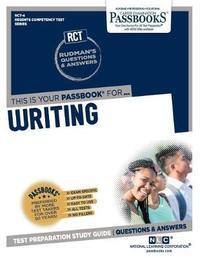 Writing by National Learning Corporation image
