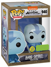 Avatar: Spirit Aang (Earth Day) - Pop! Vinyl Figure