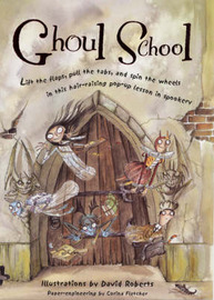Ghoul School by David Roberts image