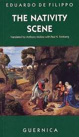 The Nativity Scene: A Play by Eduardo De Filippo image