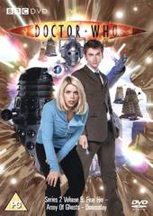 Doctor Who (2006) - Series 2: Vol. 5 on DVD