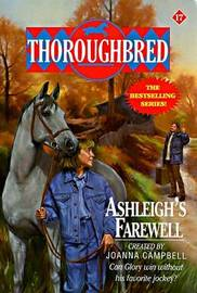 Ashleigh's Farewell by Joanna Campbell