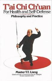 Tai Chi Ch?Uan for Health and Self-Defense by T. T Liang image