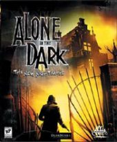 Alone In The Dark 4 for PC Games