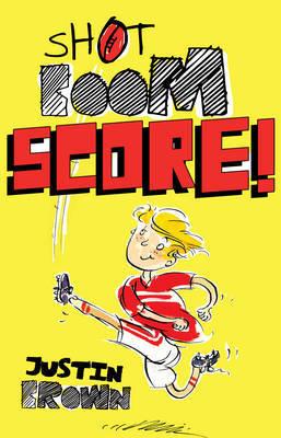 Shot, Boom, Score! image