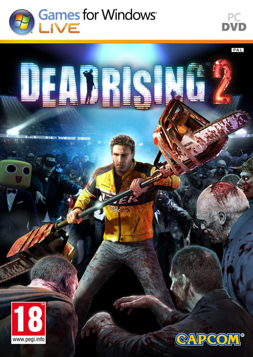 Dead Rising 2 for PC Games