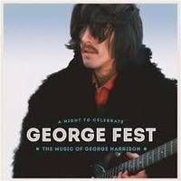 George Fest: A Night To Celebrate The Music Of George Harrison (2CD/Blu-Ray) by Various