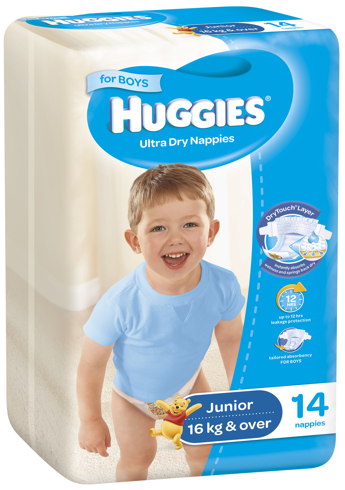buy huggies ultra nappies junior boy at mighty ape nz