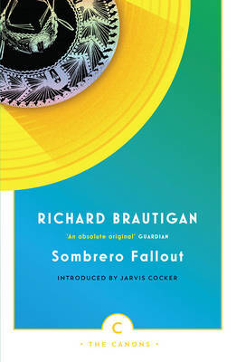 Sombrero Fallout by Richard Brautigan image