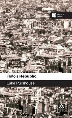 Plato's 'Republic' by Luke Purshouse