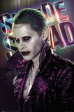 Suicide Squad Poster - The Joker (528)