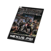 Deadzone Nexus Psi Sourcebook