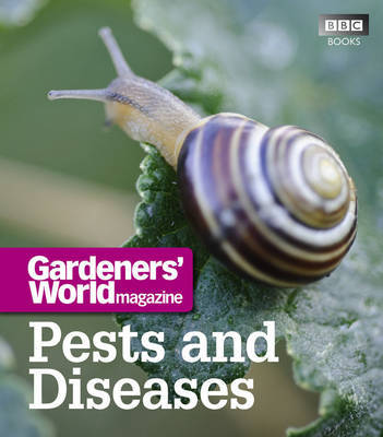 Gardeners' World: Pests and Diseases by David Hurrion image