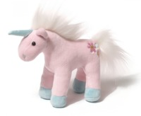 Gund: Chatters Unicorn Plush (Pink)