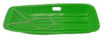 Mountain Wear Flexi Single Toboggan (Green)