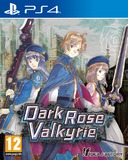 Dark Rose Valkyrie for PS4