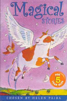 Magical Stories for 5 Year Olds by Helen Paiba image