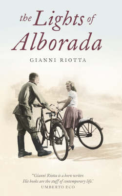 The Lights of Alborada by Gianni Riotta