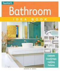 Bathroom Idea Book by Sandra S. Soria