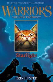 STARLIGHT by Erin Hunter