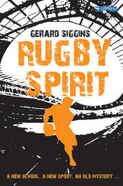 Rugby Spirit by Gerard Siggins