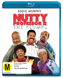 Nutty Professor II: The Klumps on Blu-ray