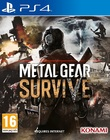 Metal Gear Survive for PS4
