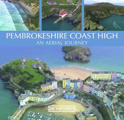 Pembrokeshire Coast High by Skyworks image