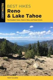 Best Hikes Reno and Lake Tahoe by Tracy Salcedo