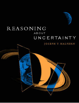 Reasoning about Uncertainty by Joseph Y Halpern image