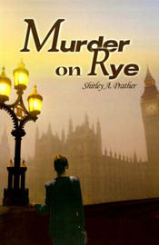 Murder on Rye by Shirley A. Prather image