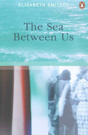 The Sea Between Us by Elizabeth Smither image