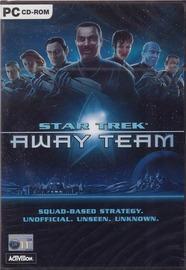 Star Trek: Away Team for PC Games image