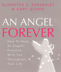 An Angel Forever by Glennyce S. Eckersley image