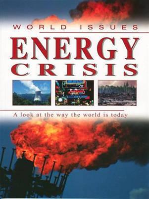 Energy Crisis by Ewan McLeish