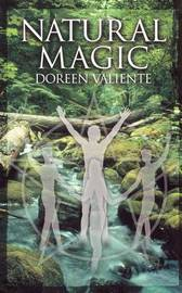 Natural Magic by Doreen Valiente