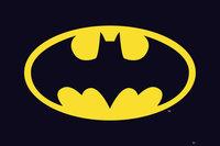 Batman Classic Maxi Poster (328)