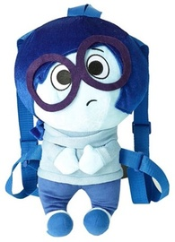 Inside Out - Sadness Plush Backpack