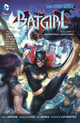 Batgirl Vol. 2 by Gail Simone