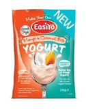 Easiyo: Gourmet Yoghurt - Greek Mango & Coconut Bits (230g)