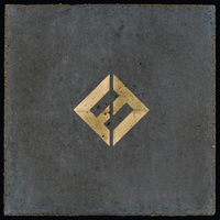 Concrete And Gold by Foo Fighters image