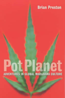Pot Planet by Brian Preston